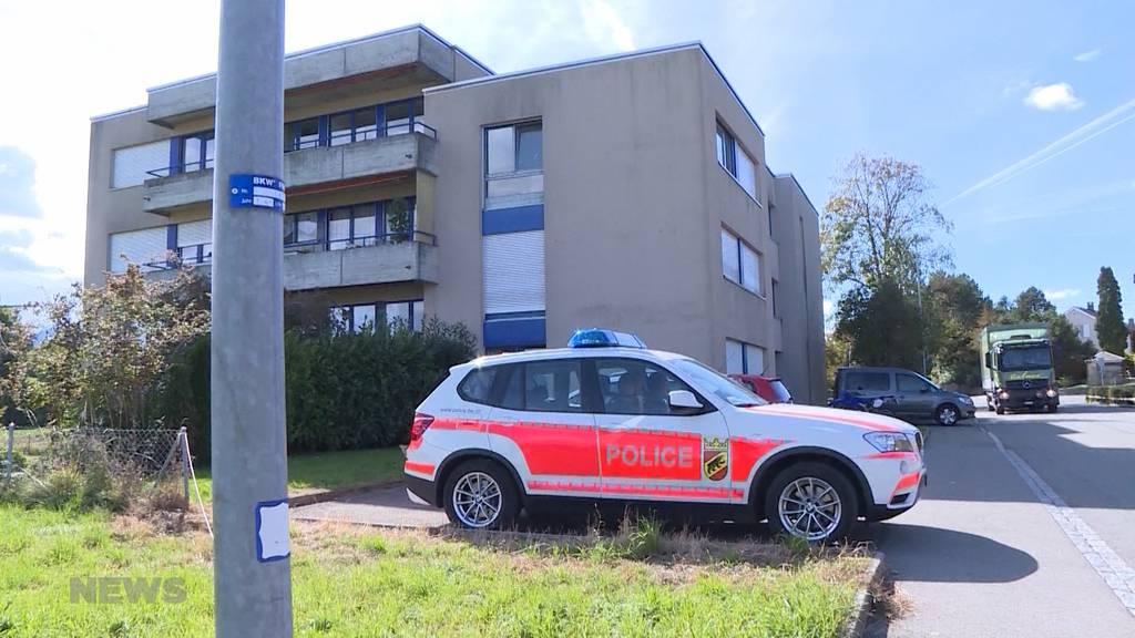 Tötungsdelikt Schwarzenburg: Angeklagte sass bereits im Gefängnis