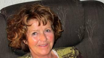 Mit diesem Foto suchte die Polizei nach der vermissten Anne-Elisabeth Hagen. (Bild: Keystone)
