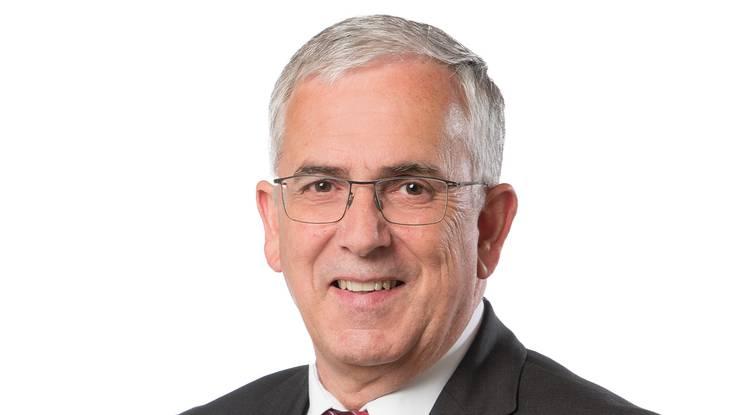Roland Frauchiger (EVP)
