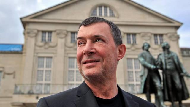 Stephan Märki wird Präsident des SBV (Archiv)