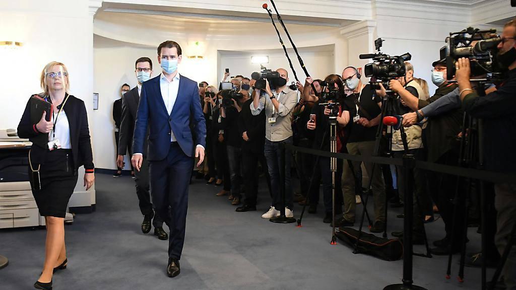 Erstes Bundesland führt Maskenpflicht wieder ein