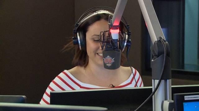 Teil 4: Morgenshowmoderatorin Nina Roost
