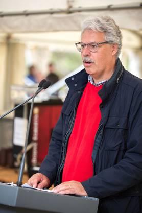 Martin Gutknecht, Vigier Beton Mittelland AG