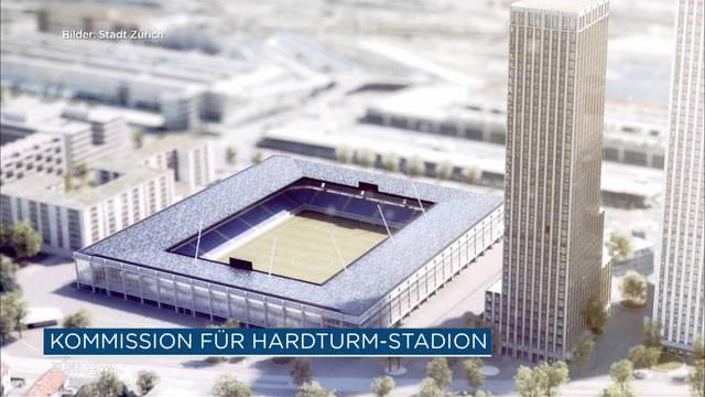 Grünes Licht für private Hardturm-Stadion-Finanzierung