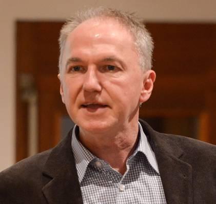 Jürg Wiedemann
