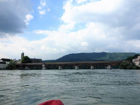 Brücke Säckingen