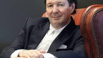 Martin Suter mit 62 an der Spitze der Bestsellerlisten