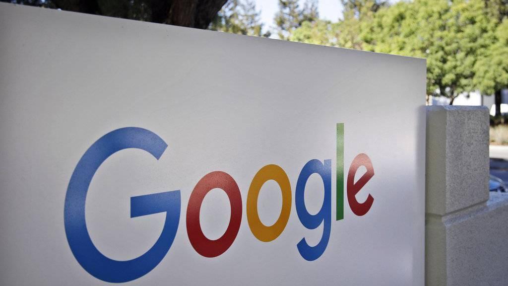 Google weiss, was du diesen Sommer getan hast.