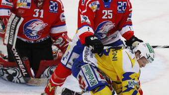 ZSC - Davos