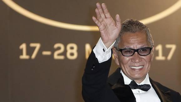 Takashi Miike ist seit Jahren ein sicherer Wert am Filmfestival Neuchâtel. Dieses Jahr ist er erstmals als Ehrengast mit dabei.