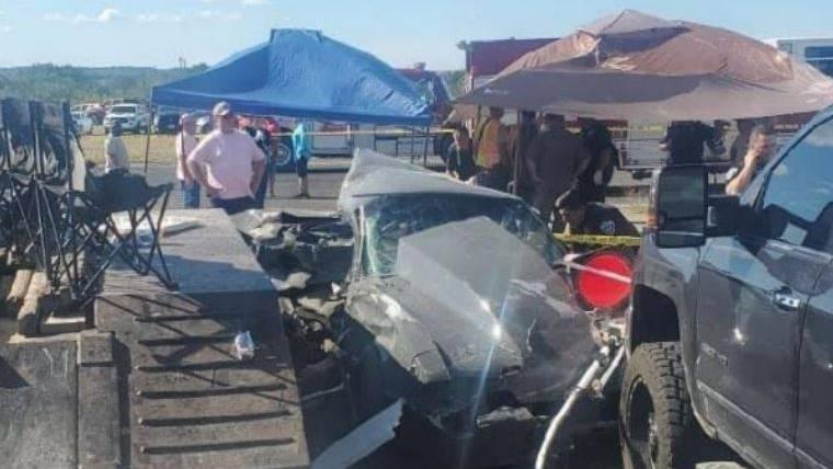 Zwei Kinder sterben nach Unfall bei Motorsport-Event in Texas
