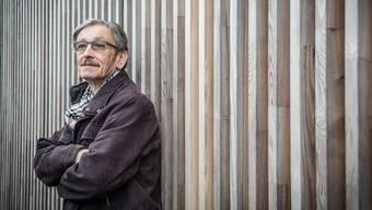 Für Reinhard Nyffeler ist die erfolglose Jobsuche mehr als belastend: «Die Krebsdiagnose hat mich weniger beschäftigt als meine Arbeitssituation.»chris iseli