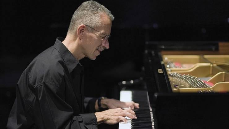 Keith Jarrett beweist: Er lebt noch und ist motiviert. Ho
