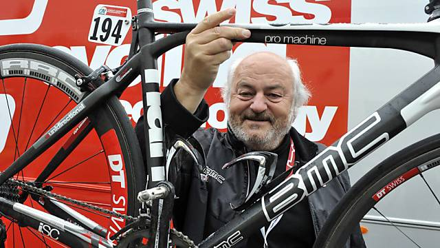 Andy Rihs hat weitere Fahrer für das BMC Racing Team engagiert.