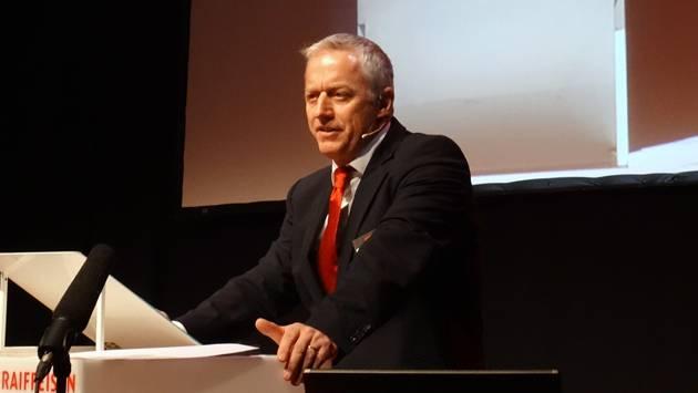 Erwin Schwarb, letzter Verwaltungsratspräsident von Raiffeisen Eiken, ist designierter Verwaltungsratspräsident der zur Raiffeisen Regio Frick fusionierten Bank.