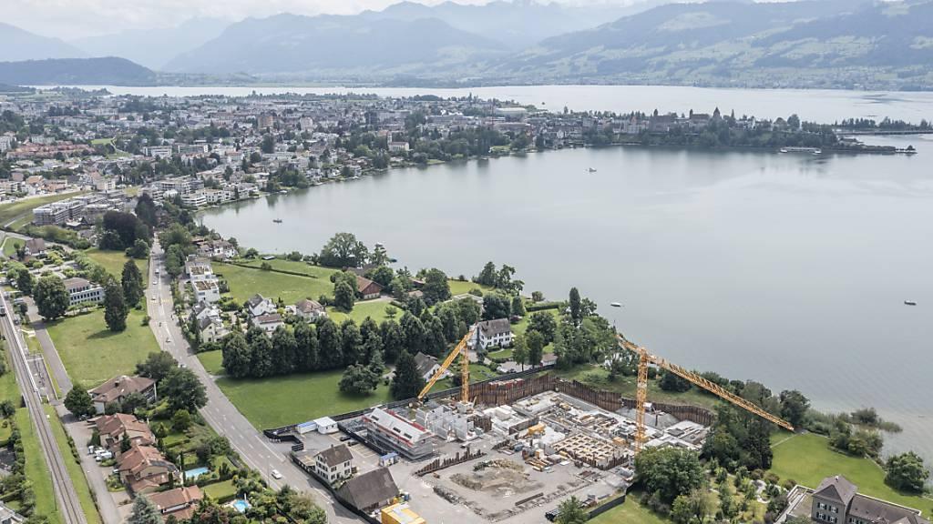 Kanton St.Gallen nimmt Rickenstrasse unter die Lupe