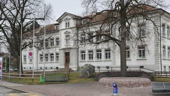 Der geplante Pavillon beim Schulhaus wird wegen der vom Souverän bachab geschickten Steuererhöhung nicht realisiert. Bruno Kissling