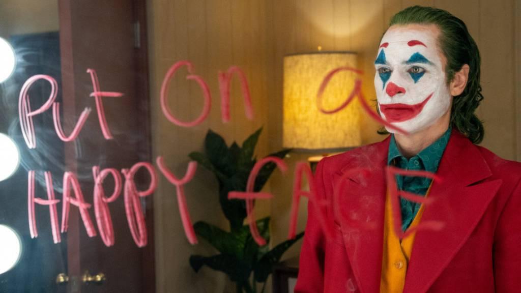 «Joker» fasziniert Amerikas Kinobesucher