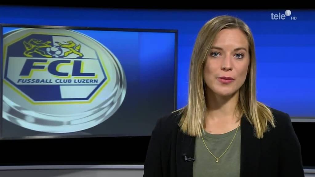 Ziegler soll FCL helfen