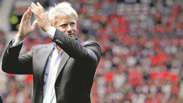 Der 48-jährige Peter Schmeichel hat in seiner aktiven Zeit als Torhüter sowohl den EM-Titel wie auch die Champions-League-Trophäe geholt.Foto: imago