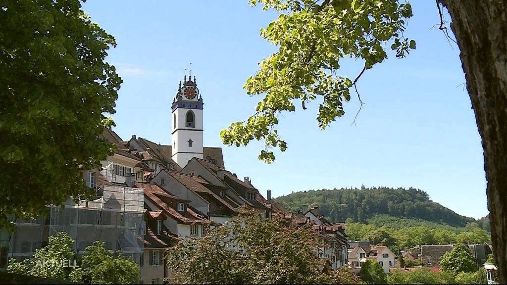 Trotz Krise: Tausende Aargauer sind letztes Jahr aus der Kirche ausgetreten