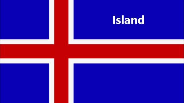 Island im Portrait