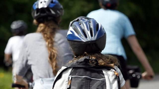 Der Schulweg der verunfallten 13-Jährigen ist schon seit längerer Zeit umstritten. (Symbolbild)