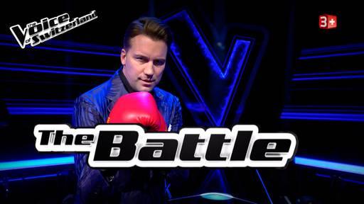 Alle Battles Team DJ Antoine
