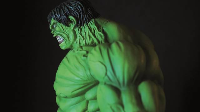 Was im Film «Hulk» noch Science-Fiction ist, könnte bald Realität sein – menschliche Mutanten.