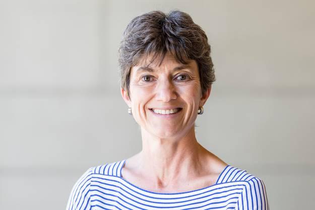 Esther Suppiger (50, Horw, LU), Staatsanwaltschafts-Assistentin