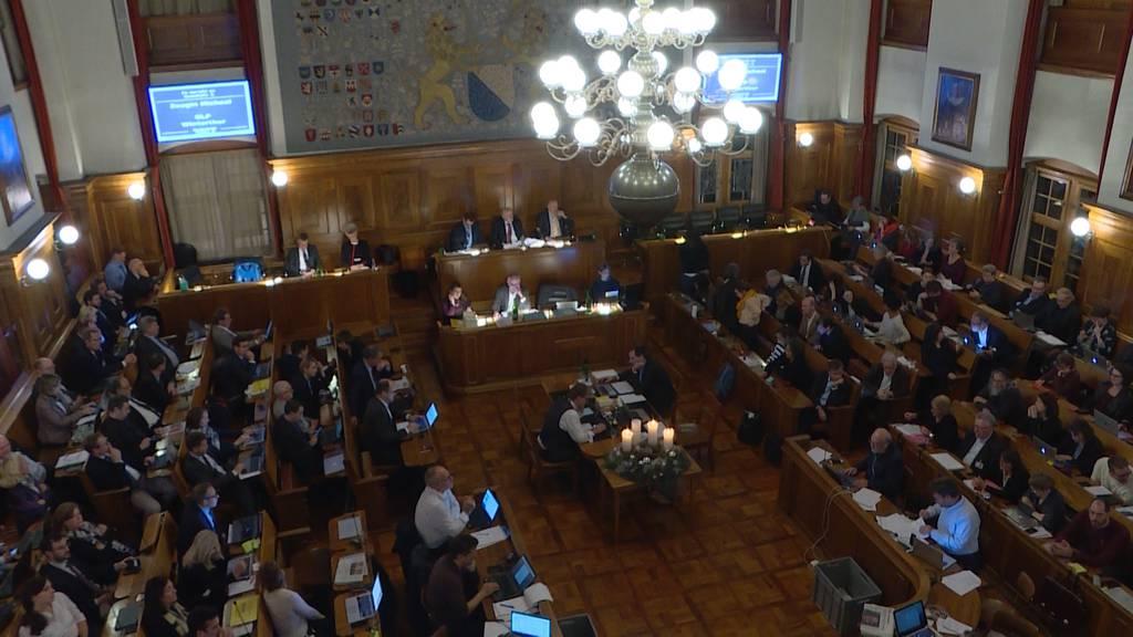 Steuerdebatte: Im Zürcher Kantonsrat fliegen die Fetzen