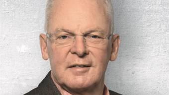 """Gemeindepräsident Chris Linder (FDP): """"Wir begrüssen den Entscheid der Stimmbürger."""""""
