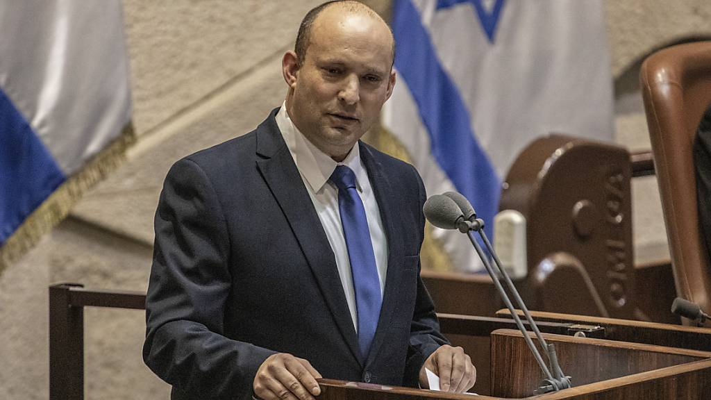 Bennett gegen Rückkehr zu Atomabkommen mit Iran