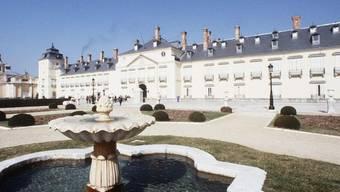 Streiks gegen Lohnkürzungen in den königlichen Palästen(Archiv)