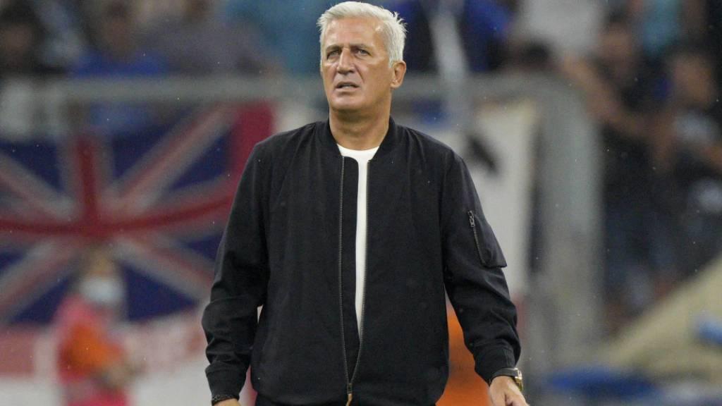 Die Bilanz von Vladimir Petkovic mit Bordeaux nach vier Runden: zwei Unentschieden und zwei Niederlagen