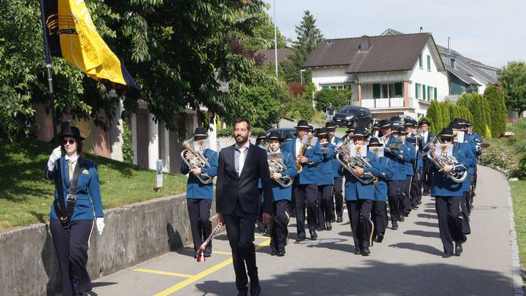 Battle of the Bands in Birmenstorf