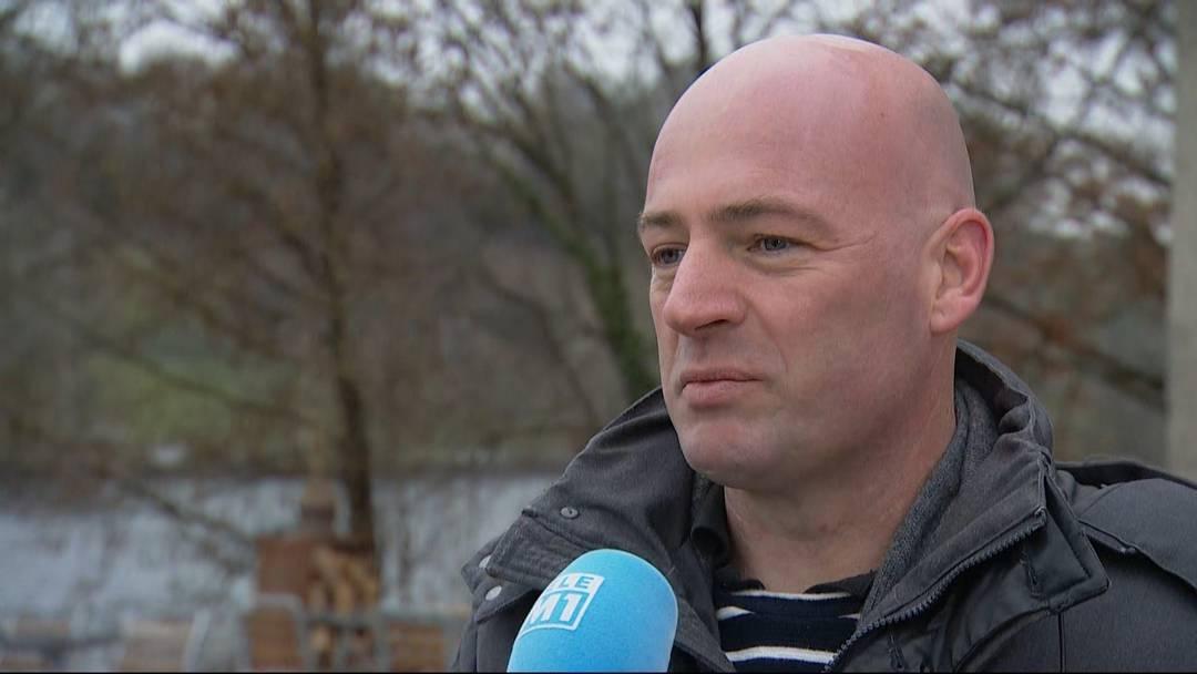 Markus Spielmann zum Polizeigesetz SO: «Unser Anliegen war es, eine Diskussion in Gang zu bringen und das ist uns gelungen»