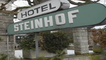 Steinhof Würenlos