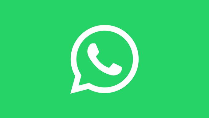 Dark Mode: So soll Whatsapp bald aussehen