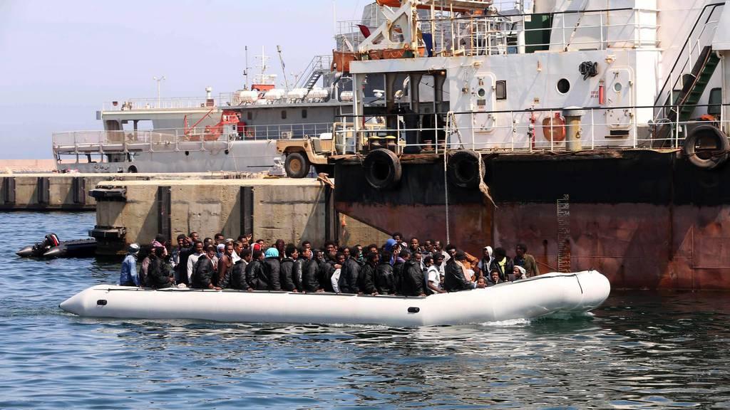 Schweiz und EU-Länder sollen Zusammenarbeit mit Libyen einstellen
