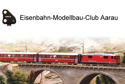 Eisenbahn-Modellbau-Club Aarau (EMCA)