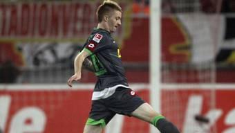Gladbachs Marco Reus traf zum vorentscheidenden 2:0.