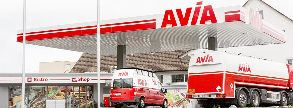 Bei AVIA werden Tankgutscheine im Wert von 200'000 Franken verlost.