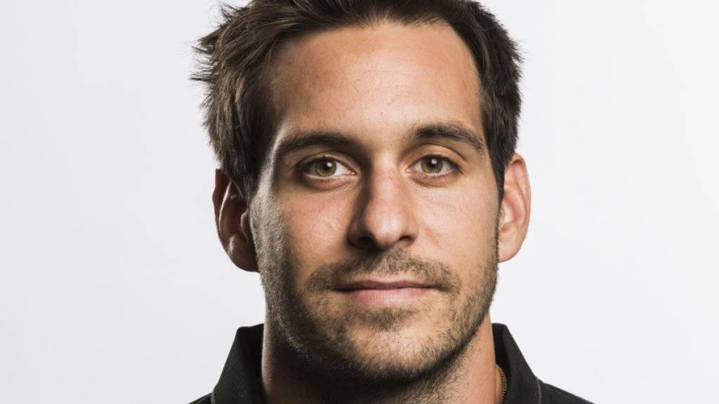 Luca Cunti sagt, dass das 0:2 in der Serie noch nichts bedeute: «Wenn wir weiterspielen wie am Donnerstag am Schluss, dann wird Biel einbrechen.»