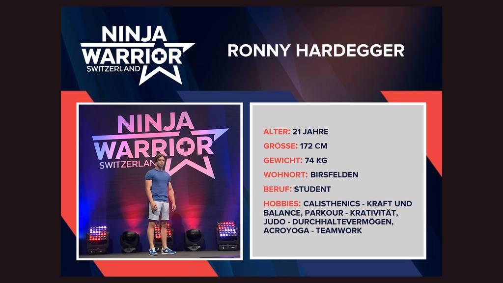 Ronny Hardegger