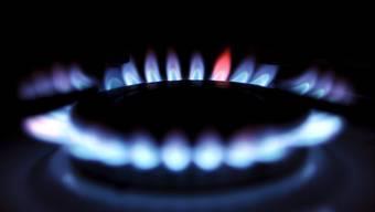 Der Hauseigentümerverband befürchtet unter anderem, dass die Gaspreise steigen. (Symbolbild)