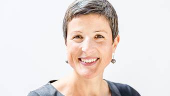 Stadtratskandidatin Sandra Kohler (parteilos)