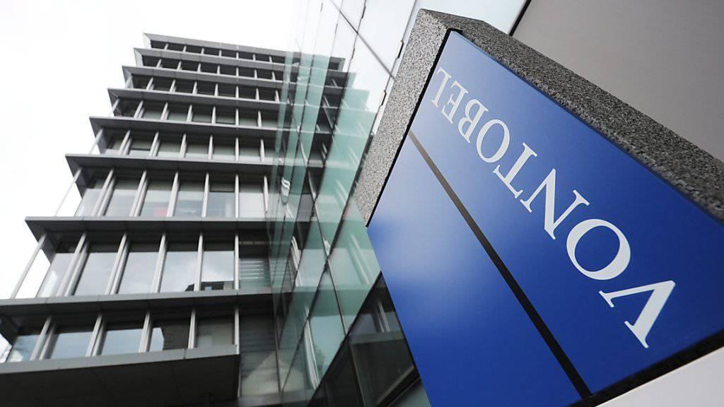 Vontobel kauft Zürcher Bank Finter für Wachstum im Geschäft mit reichen Italienern.