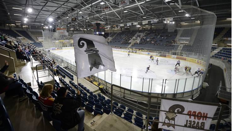 Seit dem Straucheln der hochfliegenden Basler Eishockeypläne ist die St. Jakob-Arena defizitär.