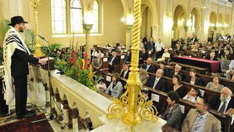 Die Israelitische Gemeinde Basel wird ihr Sicherheitssystem modernisieren